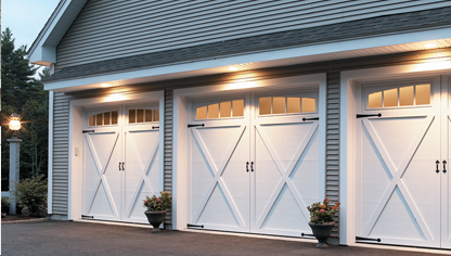 Santa Clarita door repair
